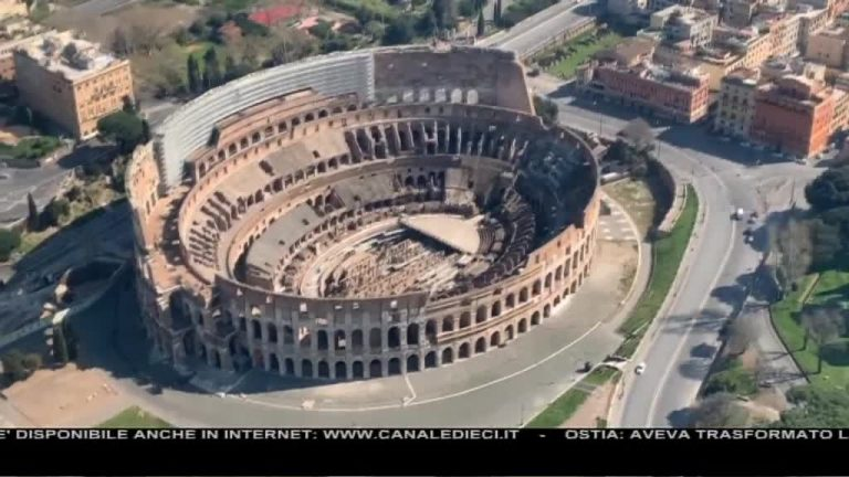 Canale 10 News 23/10/2020