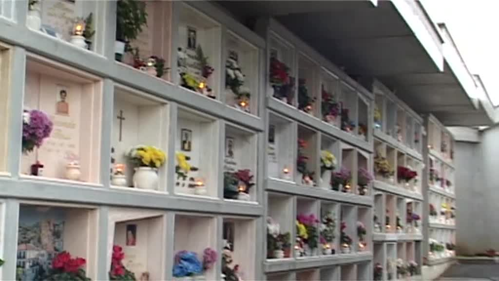 Loculi cimiteri