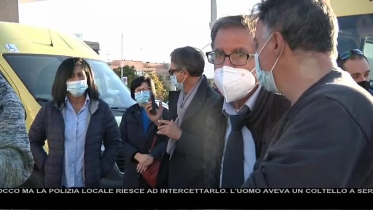 Canale 10 News 24/10/2020