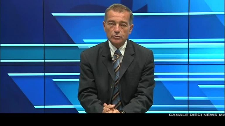 Canale 10 News 27/10/2020