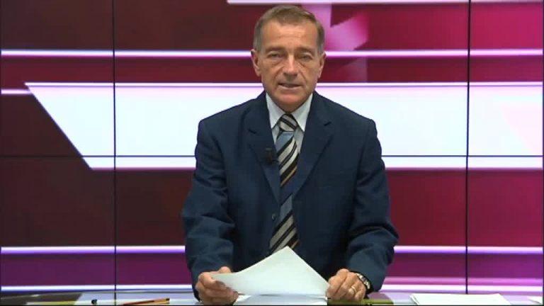 Canale 10 News 28/10/2020 seconda edizione