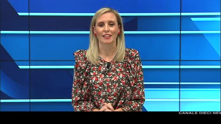 Canale 10 News 29/10/2020