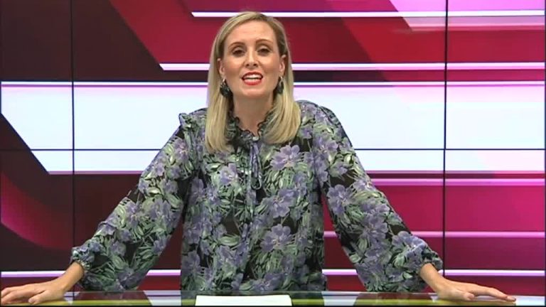 Canale 10 News 29/10/2020 seconda edizione