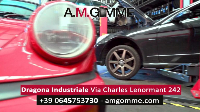 AM Gomme Service