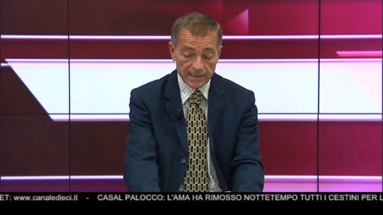 Canale 10 News 30/10/2020 seconda edizione