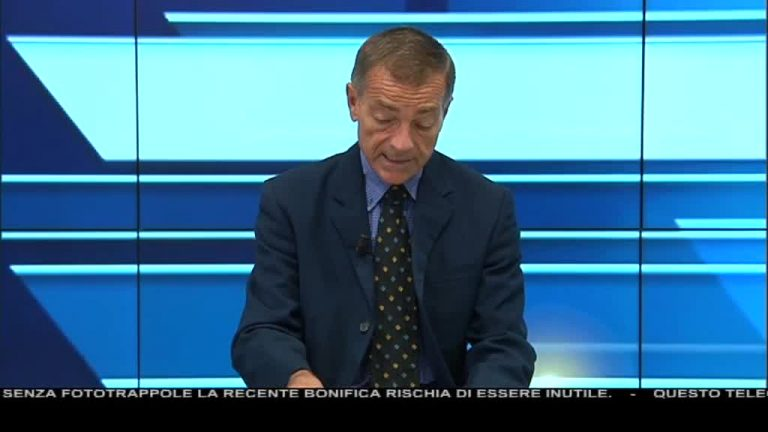 Canale 10 News 31/10/2020