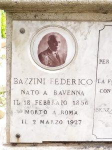 Cimitero di Ostia, il ricordo dei pionieri del litorale (VIDEO) 2
