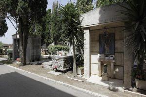 Cimitero di Ostia, il ricordo dei pionieri del litorale (VIDEO) 1