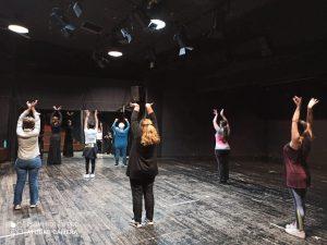 Il flamenco come cura e prevenzione 1