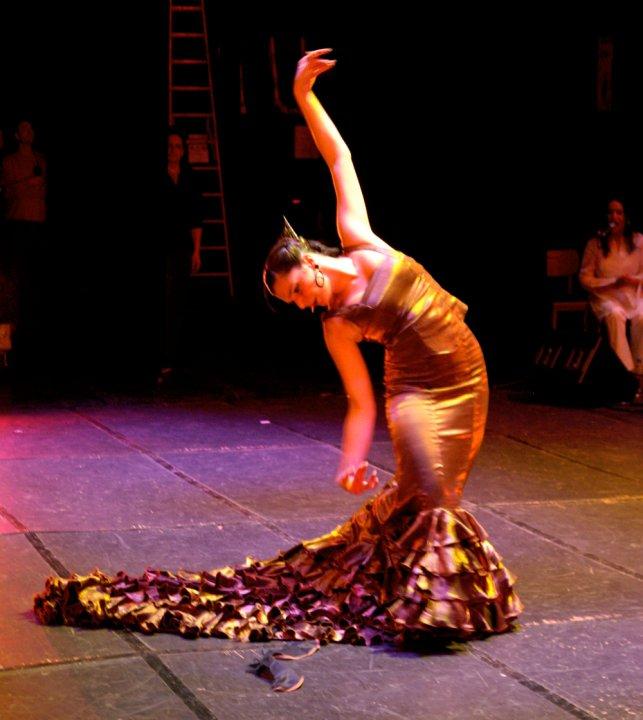 Il flamenco come cura e prevenzione 3