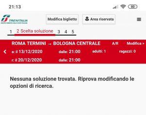 Italo e Trenitalia, è giallo sul blocco delle prenotazioni dopo il 12 dicembre 1