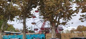 "Ostia come un grande ""Luna Park"" per fiction 1"