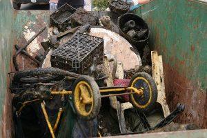 Cnr: rifiuti in carburante