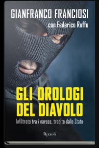 """Federico Ruffo: """"C'è tanta Ostia nella fiction Gli orologi del diavolo"""" (VIDEO) 1"""