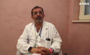 Covid hospital di Casal Palocco: le storie drammatiche dei malati 1