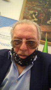 Muore per covid-19 Pino Scaccia, il giornalismo piange un maestro 2