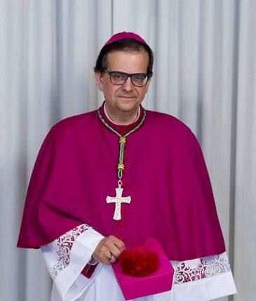 Il Papa annuncia un concistoro per 13 nuovi cardinali. Tra questi l'ex Vicario generale di Ostia 1
