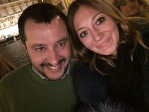 """Sara Adriani lascia la Lega: """"E' lontana dal territorio"""" 1"""