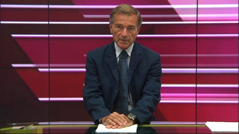 Canale 10 News 14/10/2020 seconda edizione