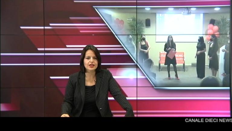 Canale 10 News 06/10/2020 seconda edizione