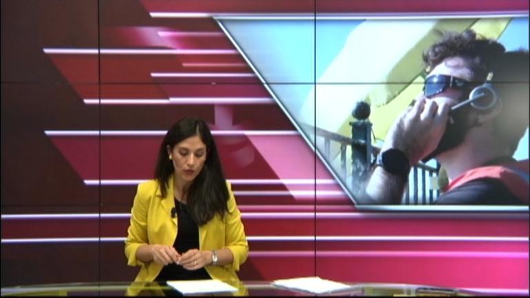 Canale 10 News 23/10/2020 seconda edizione