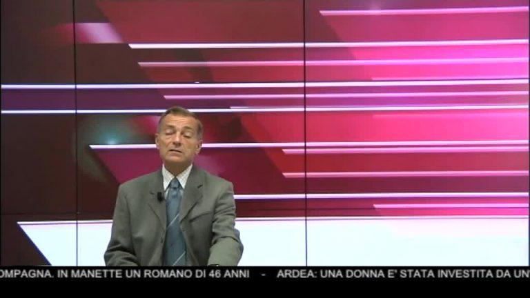 Canale 10 News 04/11/2020 seconda edizione