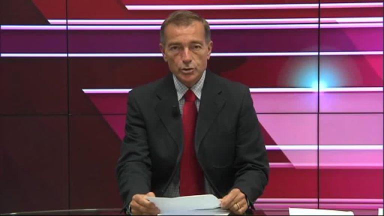 Canale 10 News 05/11/2020 seconda edizione