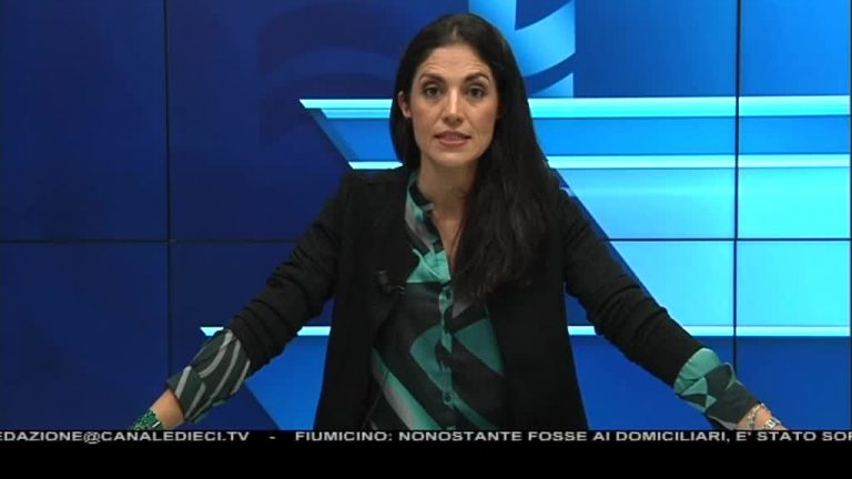Canale 10 News 06/11/2020