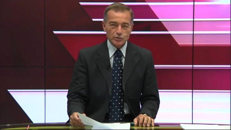 Canale 10 News 09/11/2020 seconda edizione
