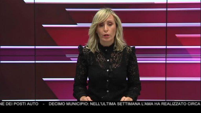 Canale 10 News 10/11/2020 seconda edizione