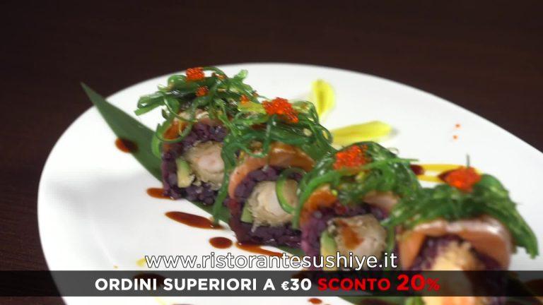 Ristorante Sushiye
