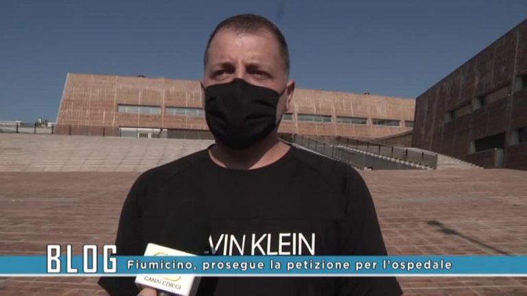 Fiumicino prosegue la petizione per l'ospedale