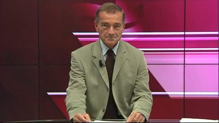 Canale 10 News 13/11/2020 seconda edizione
