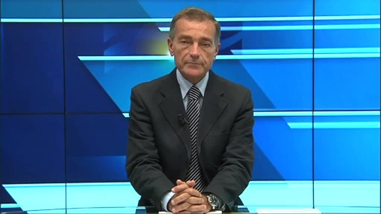 Canale 10 News 14/11/2020