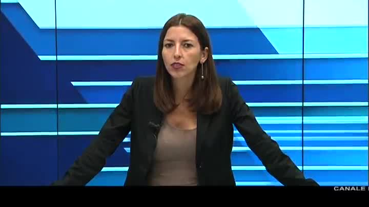 Canale 10 News 17/11/2020