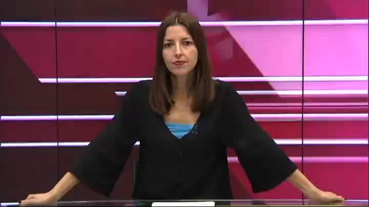 Canale 10 News 17/11/2020 seconda edizione