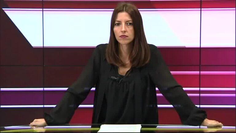 Canale 10 News 20/11/2020 seconda edizione