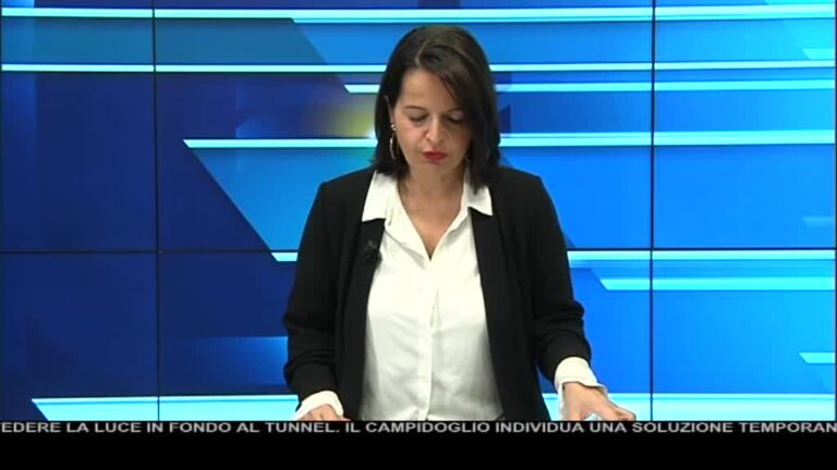 Canale 10 News 24/11/2020