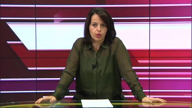 Canale 10 News 24/11/2020 seconda edizione