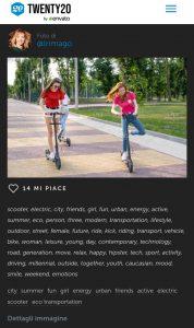 Promo turismo, la pista ciclabile di Ostia? E' in Ucraina 1