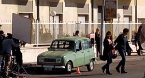 Ostia, il lungomare si ferma per Sabrina Ferilli (VIDEO) 1