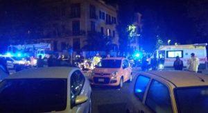 Ostia, ucciso un pedone: è caccia all'auto pirata 2