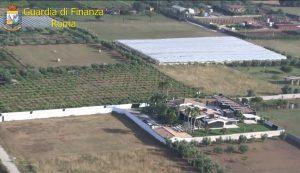 "Nettuno, operazione ""Domus Aurea"": confisca di beni per 12 milioni di euro (VIDEO) 1"