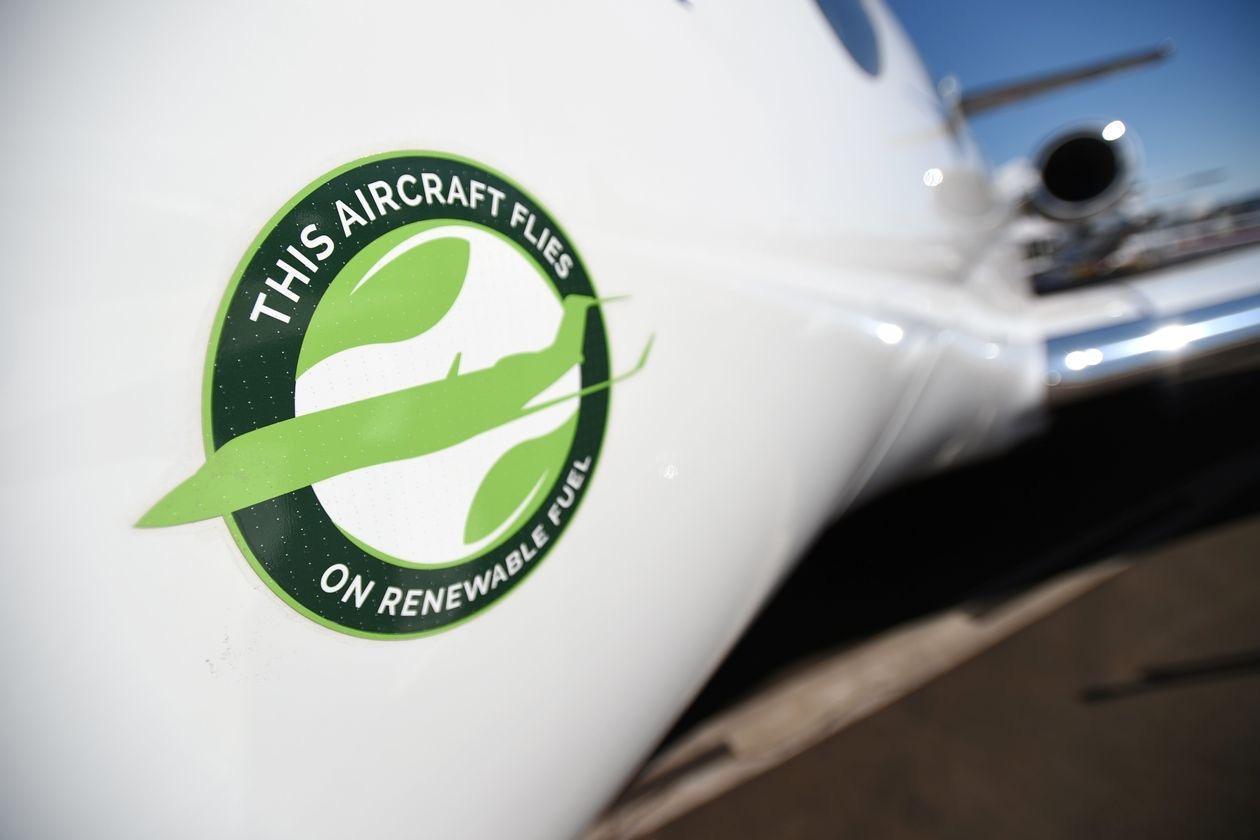 Il futuro dell'aviazione. Meno petrolio e più idrogeno 1