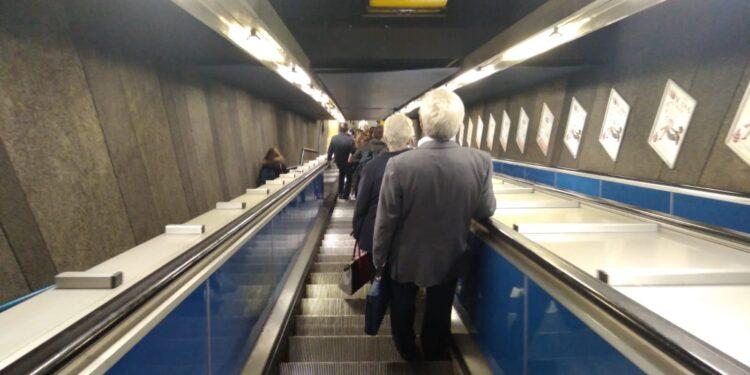 Metro B, la stazione Policlinico chiude fino a data da destinarsi 1