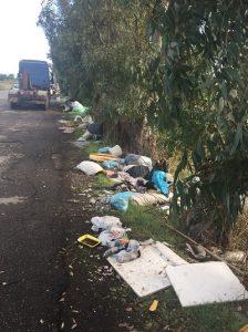 """""""L'area sequestrata è piena di rifiuti"""": la denuncia dei volontari di Ardea 4"""