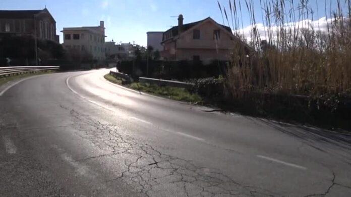 Manutenzione strade Ardea