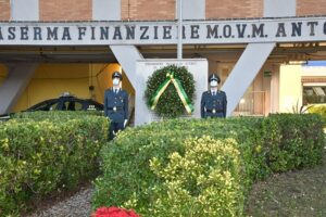 Commemorazione morte Antonio Zara