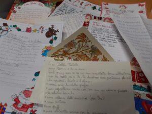 """""""Babbo Natale fai sparire il covid"""": cosa hanno chiesto i bambini nelle letterine 1"""