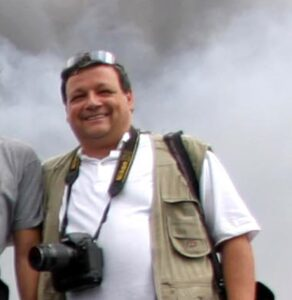 Giornalisti: addio a Mario Proto, storico fotografo romano